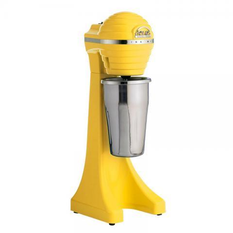 ARTEMIS Economy Mix 2010 Žlutá.  SuperAutomat