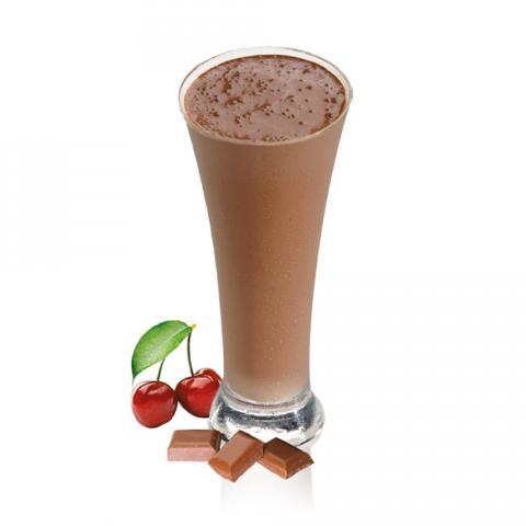 Ledová čokoláda Cherry