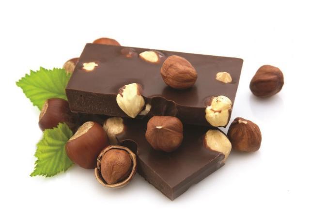 Milkshake Čokoláda - oříšek instantní nápoj, 25g