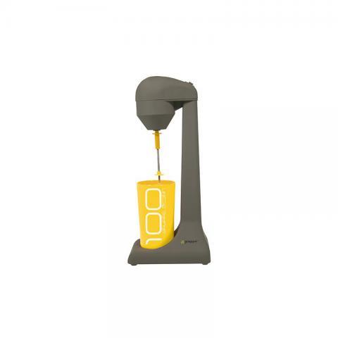 Frapovač PDH120 šedo žlutý