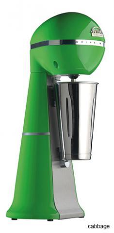 Frapovač Colour Mix Zelený