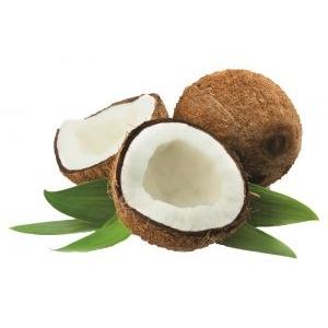 Horká čokoláda Kokos