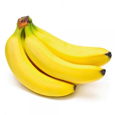Horká čokoláda Banán