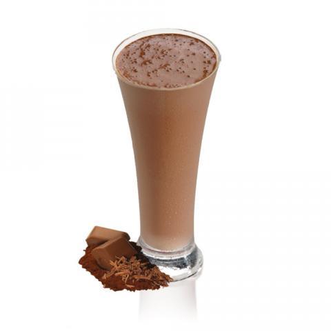 Ledová čokoláda Klasická