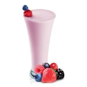 Ochucené Frappé LESNÍ PLODY instantní nápoj, 25g
