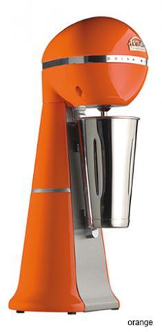 Frapovač Colour Mix Oranžový