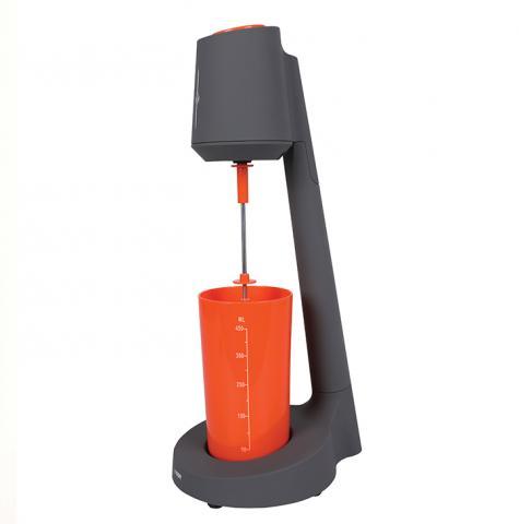 Frapovač PDH330 šedo oranžový