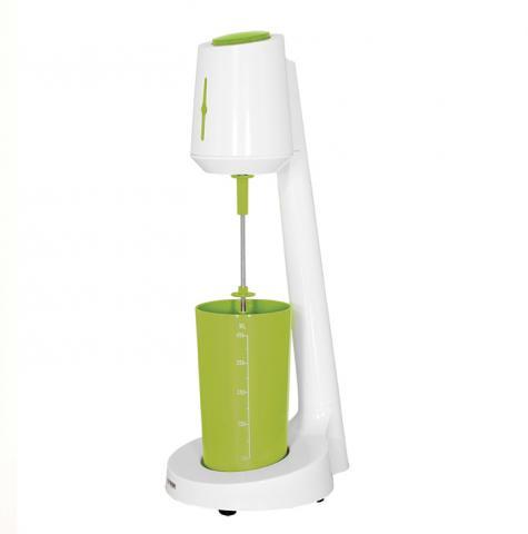 Frapovač PDH330 bílo zelený